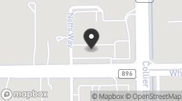 4075 Pine Ridge Rd, Naples, FL 34119