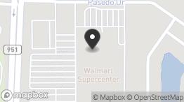 Naples I -Development Site: 6650 Collier Blvd, Naples, FL 34114