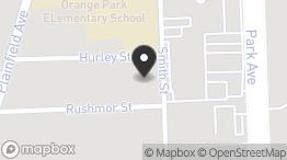 1524 Smith St, Orange Park, FL 32073