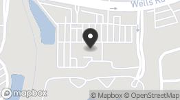 Fashion Square Retail Center: 1750 Wells Road, Orange Park, FL 32073