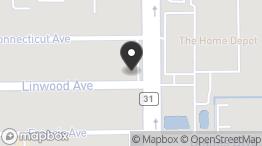 Evergreen Plaza: 1800-1848 Airport Road S, Naples, FL 34104