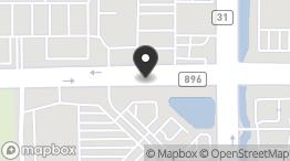 2368 Pine Ridge Rd, Naples, FL 34109