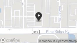 Prime retail space for lease: 1585 Pine Ridge Rd, Naples, FL 34109