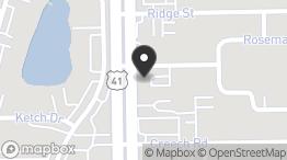 3096 Tamiami Trl N, Naples, FL 34103