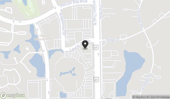 800 Laurel Oak Dr Map View