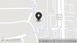 801 Anchor Rode Dr, Naples, FL 34103