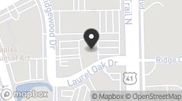 801 Laurel Oak Dr, Naples, FL 34108