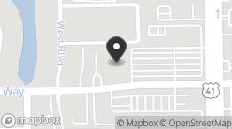 4601 Tamiami Trl N, Naples, FL 34103