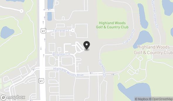 Location of THE PRESERVE AT BONITA SPRINGS: 26721 Dublin Woods Cir, Bonita Springs, FL 34135