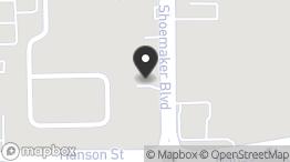 3581 Veronica S Shoemaker Blvd, Fort Myers, FL 33916