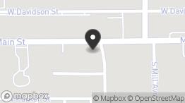 505 W Main St, Bartow, FL 33830