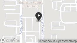 12165 Metro Pkwy, Fort Myers, FL 33966