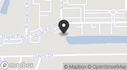 1390 Royal Palm Square Blvd, Fort Myers, FL 33919