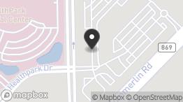 Healthpark Commons: 16420 Healthpark Commons Dr, Fort Myers, FL 33908