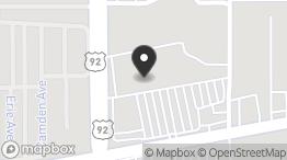 Wabash Shopping Center: 2041 George Jenkins Blvd, Lakeland, FL 33815