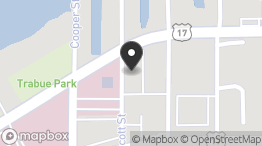Medical Office Condo close to Hospital: 6210 Scott St, Punta Gorda, FL 33950