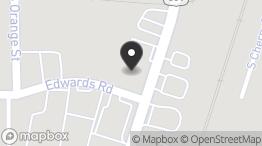 743 S Walnut St, Starke, FL, 32091