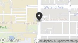 Southwest 3rd Avenue: Southwest 3rd Avenue, Gainesville, FL 32601