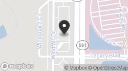 2653 Bruce B Downs Blvd, Wesley Chapel, FL 33544
