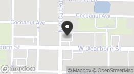 Southwest Florida Medical Office Building: 190 W Dearborn St, Englewood, FL 34223