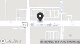7408 East Hillsborough Avenue, Tampa, FL 33610