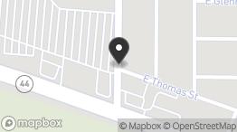 Parkside Plaza: 449 S Croft Ave, Inverness, FL 34453