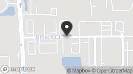 Office/Warehouse space: 8140 Blaikie Ct, Sarasota, FL 34240