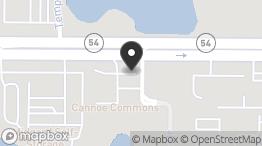 Land Lease - State Road 54 & Canoe Drive: State Road 54 & Canoe Drive, Land O' Lakes, FL 34639