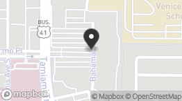 VENICE SHOPPING CENTER: 501 Tamiami Trl S, Venice, FL 34285