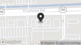 5540 Fruitville Rd, Sarasota, FL 34232