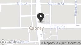 6 N Tamiami Trl, Osprey, FL 34229
