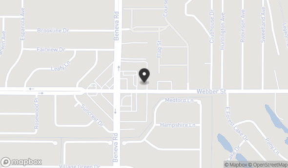 Location of Professional Office/Retail Building: 3691 Webber St, Sarasota, FL 34232