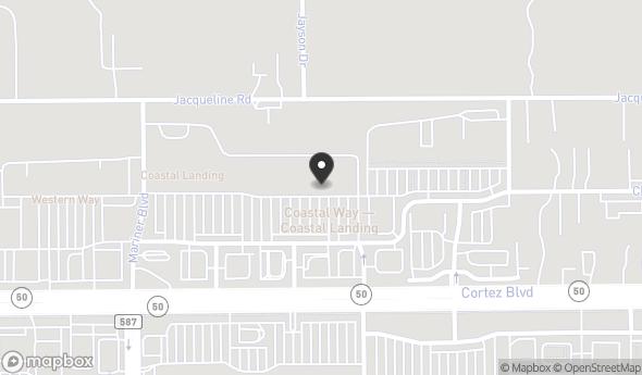 13173 Cortez Blvd Map View