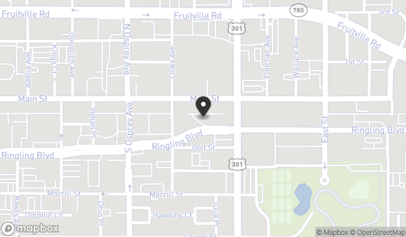 Location of Charles Ringling Building: 1927 Ringling Blvd, Sarasota, FL 34236