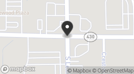 Ontario Plaza South: Park Avenue West, Mansfield, OH 44906