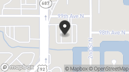 Gateway Corporate Center: 9887 4th St N, St Petersburg, FL 33702