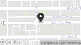 1059 Central Avenue, Saint Petersburg, FL 33705