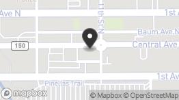 1106 Central Ave, Saint Petersburg, FL 33705