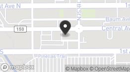 1114 Central Ave, Saint Petersburg, FL 33705