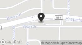 Modern Office Space: 7608 Massachusetts Ave, New Port Richey, FL 34653