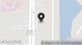 6642 Rowan Rd, New Port Richey, FL 34653