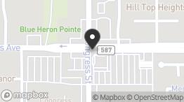 6502 Massachusetts Ave, New Port Richey, FL 34653