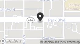 5406 Park Blvd N, Pinellas Park, FL 33781