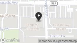 6440 Massachusetts Ave, New Port Richey, FL 34653