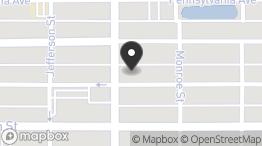 6400 Madison St, New Port Richey, FL 34652