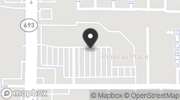 Pinellas Place Shopping Center: 6501 102nd Ave N, Pinellas Park, FL 33782