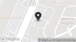 5114-5134 US Hwy 19 North, New Port Richey, FL 34652