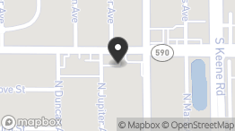 Office Space next to 7-Eleven: 1725 Drew St, Clearwater, FL 33755