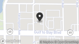 1640 Gulf To Bay Blvd, Clearwater, FL 33755