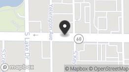 1665 Gulf To Bay Blvd, Clearwater, FL 33755